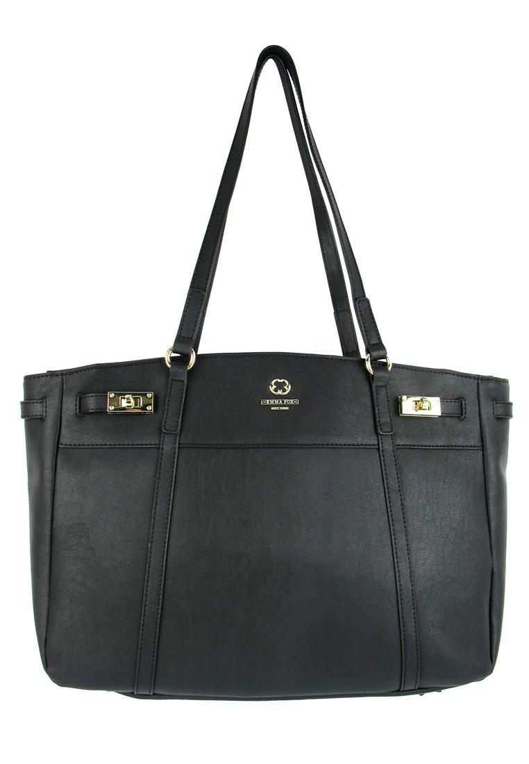 Lexington Leather Shoulder Bag