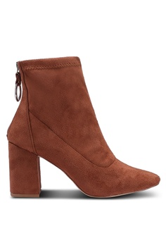 c8adc65d8b75cb Shop Boots for Women Online on ZALORA Philippines