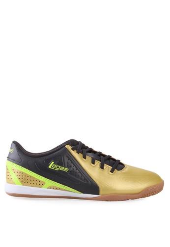 League green and gold and silver Defcon Ic La LE825SH85WTUID_1