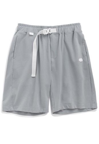 Twenty Eight Shoes Loose Casual Shorts 3046S20 E0F5CAA464B3EAGS_1