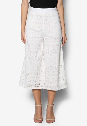 Cutwork Palazesprit分店zo Pants, 韓系時尚, 梳妝