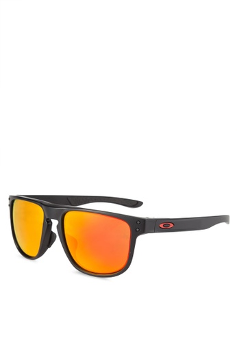 Oakley black Holbrook R (A) OO9379 Sunglasses OA636GL0RZ4XMY_1