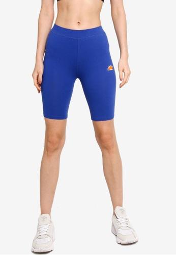 Ellesse blue Tour Shorts 58751AA8BD2CE1GS_1