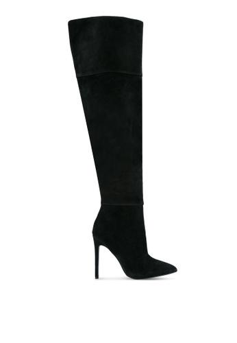 ALDO black Miriani Boots AL087SH0S7BOMY_1