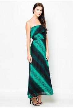 Kharney Tube Dress