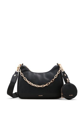 ALDO black Onardoniel Shoulder Bag FB61FAC9830DD9GS_1