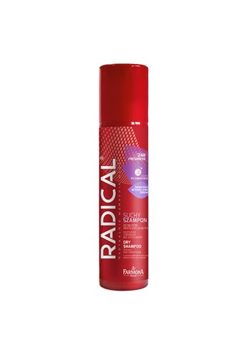 Radical multi Radical Dry Shampoo for Oily and Greasy Hair F1F8AES4650EB9GS_1
