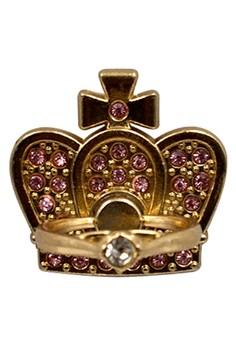 Crown Mobile Rotating Grip Ring