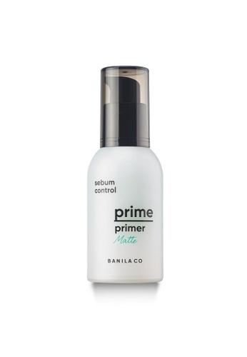 Banila Co. Prime Primer Matte (30ml) E4794BE2E05D76GS_1