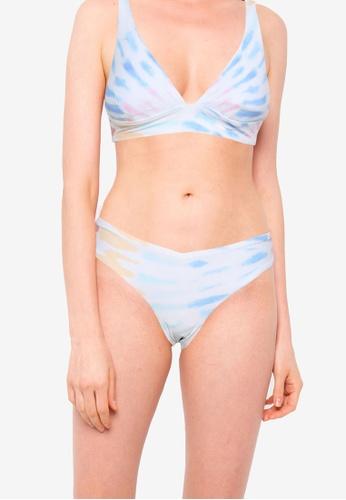 Rip Curl multi Wipeout Good Hipster Bikini Bottom D0CAAAAE333A86GS_1