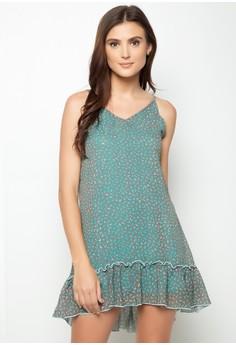 Gaillard Dress