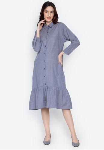 383dda0267 Shop Amelia Maternity Dress - Bea Online on ZALORA Philippines