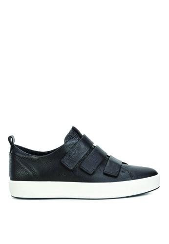 ECCO black Soft 8 M Black Trento 687FESHDDBA273GS_1