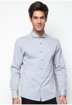 Ken Long Sleeve Shirt