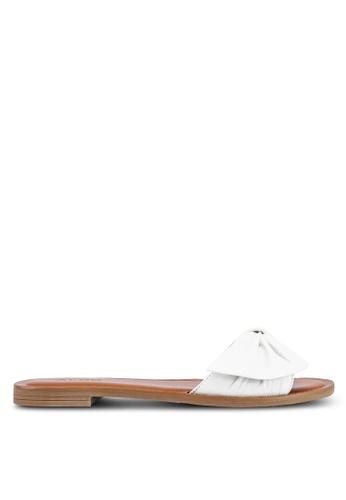 ALDO 白色 Enroelia 涼鞋 56361SHE3937A3GS_1