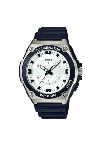 Casio black CASIO GENERAL MWC-100H-7AVDF UNISEX'S WATCH 60B7DAC5988584GS_1