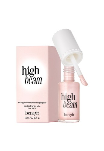 Benefit pink Benefit High Beam Liquid Highlighter Mini CA2E9BEB6C0858GS_1