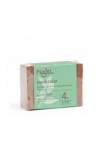 NAJEL NAJEL - 4% ALEPPO (155g) 1302ABEB43526FGS_1