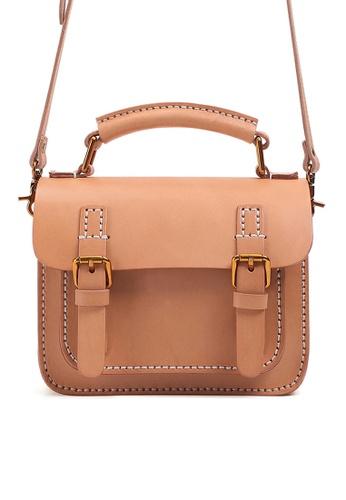 Twenty Eight Shoes Handmade Leather Crossbody Bags QY8741 52C99ACB9716CCGS_1
