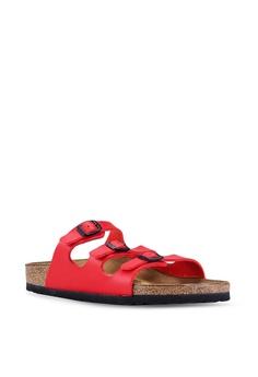 03cb471acd7e34 Birkenstock Florida Birko-Flor Sandals RM 329.00. Sizes 35 36 37 38 39