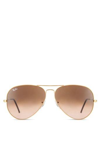 Jual Ray-Ban Aviator Large Metal Ii RB3026 Sunglasses Original ... ed85b0b93a
