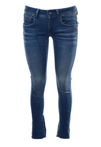 G-Star blue G-Star-Midge Cody Skinny Jeans-Blue 2B5A0AA15DB852GS_1