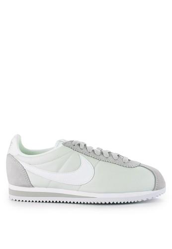Nike white Women s Nike Classic Cortez Nylon Shoes F99A2SH421E3DFGS 1 4bf9024242