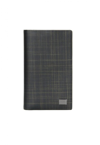 Picard black Picard Bavaria Long Wallet PI517AC41EFQSG_1