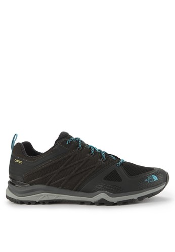 The North Face black M Ultra Fastpack Low C291CSH8C013DDGS_1