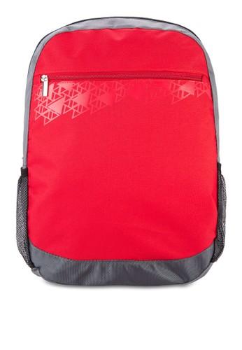 基本款拼色後背包, 包,esprit香港分店地址 飾品配件