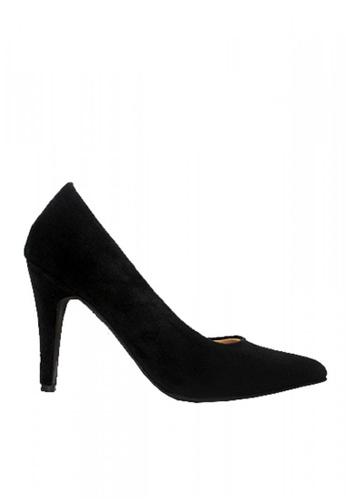 M&G black Dixon Heels by M&G 1E584SH315AAF9GS_1