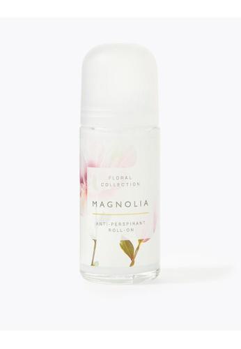 MARKS & SPENCER M&S Magnolia Roll on Deodorant 50ml 159E9BEDEAE026GS_1