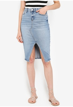 526689d72 Buy River Island Skirts For Women Online on ZALORA Singapore