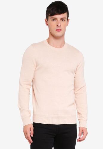 Topman 多色 針織毛衣 0A2DDAA04CDD1DGS_1