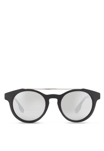 JP0041 金屬條太陽眼鏡, esprit 品牌飾品配件, 飾品配件