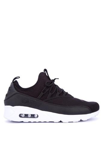 Nike black Men's Nike Air Max 90 EZ Shoes C182BSH2AF16F4GS_1