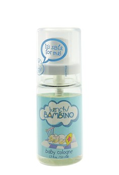 Bambino It's Safe For Me Cologne 50ml