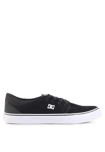 DC black Trase S M Shoe Bhh DC810SH41CXEID_1