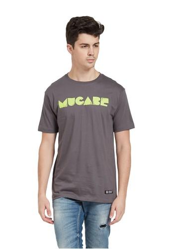 MUGABE grey MUGABE mens t-shirt pac grey FF887AA0AFEAB0GS_1