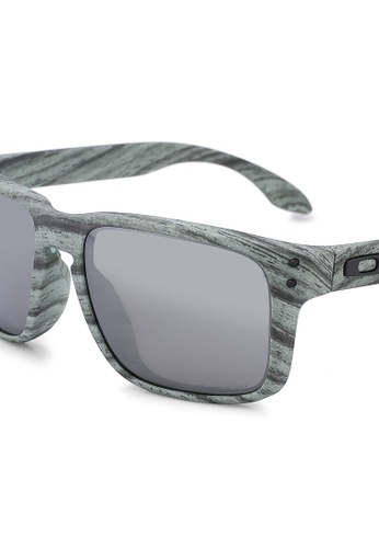Buy Oakley Performance Lifestyle OO9244 Sunglasses Online on ZALORA  Singapore 1824a72b727