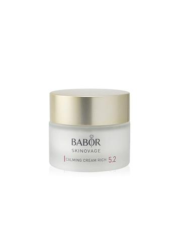 Babor BABOR - Skinovage [Age Preventing] Calming Cream Rich 5.2 - For Sensitive Skin 50ml/1.69oz 90CA4BECD5AB98GS_1