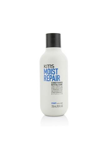 KMS California KMS CALIFORNIA - Moist Repair Conditioner (Conditioning and Repair) 250ml/8.5oz 9A15FBEB43ECD1GS_1
