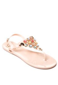 Milan Jelly Sandals