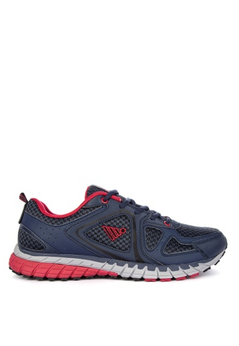 Jump navy Jazz Sneakers E9758SHBBCB167GS_1