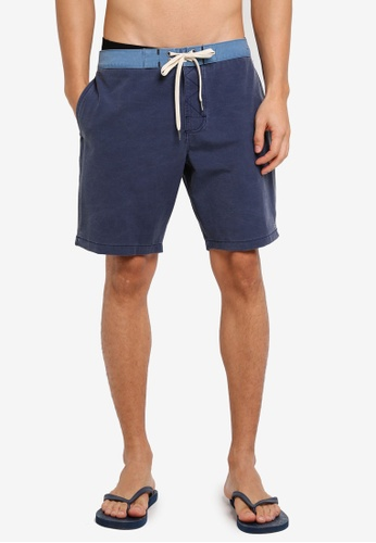 Cotton On navy Board Shorts 65320AA407DC36GS_1