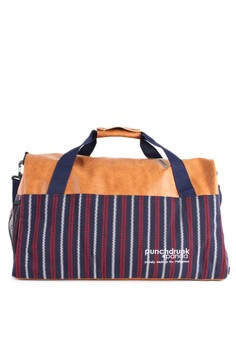 Ramit Mangyan Duffle Bag