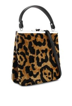 f19ce40ee2a9 10% OFF TOPSHOP Kenya Carpet Bag HK  320.00 NOW HK  287.90 Sizes One Size