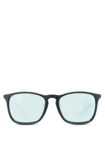 Chris 太陽眼鏡, 飾品配件,zalora是哪裡的牌子 飾品配件