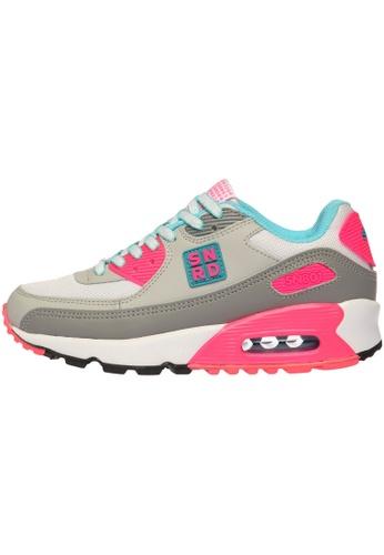 paperplanes multi SN801 Unisex Casual Air Cushion Sports Fashion Sneakers Shoes PA110SH57OZQHK_1
