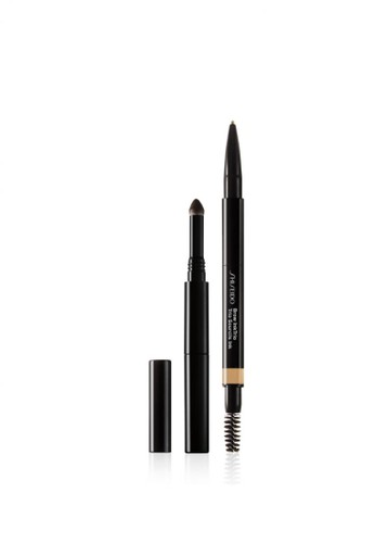 Shiseido brown Shiseido Big Bang Make Up BROW INKTRIO 01 4035ABE9981878GS_1